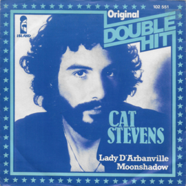 Cat Stevens - Lady D'Arbanville / Moonshadow