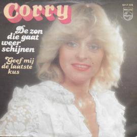 Corry Konings - De zon die gaat weer schijnen