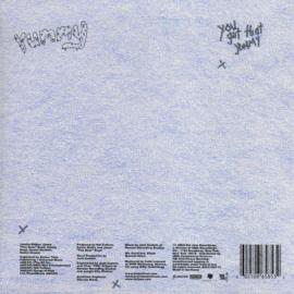 Justin Bieber - Yummy (Limited edition, blue vinyl)