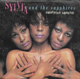 Sylvia and the Sapphires - Shopping around