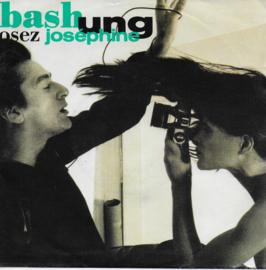 Alain Bashung - Osez Josephine (Europese uitgave)