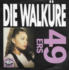 49ers - Die walküre