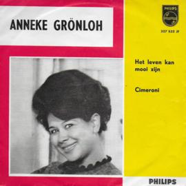 Anneke Grönloh - Het leven kan mooi zijn