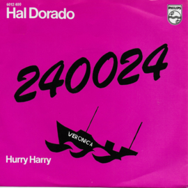 Hal Dorado - 240024 (what is love)