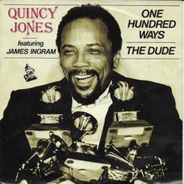 Quincy Jones feat. James Ingram - One hundred ways