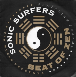 Sonic Surfers ft. Prhyme - Beat of Zen