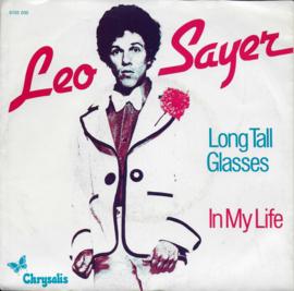 Leo Sayer - Long tall glasses