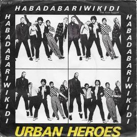 Urban Heroes - Habadaba riwikidi