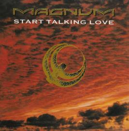 Magnum - Start talking love