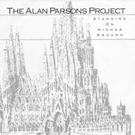 Alan Parsons Project - Standing on higher ground