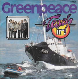 Teach In - Greenpeace