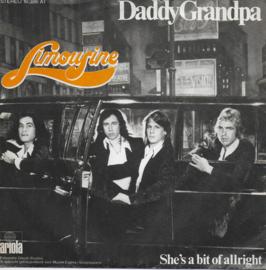 Limousine - Daddy Grandpa