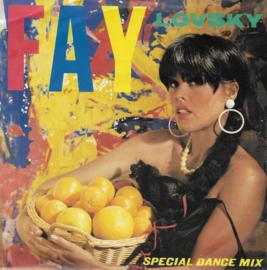 Fay Lovsky - Ramon
