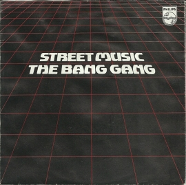 Bang Gang - Street music