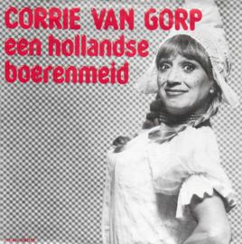 Corrie van Gorp - Een Hollandse boerenmeid