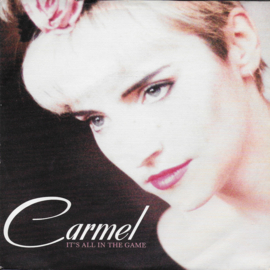 Carmel - It's all in the game