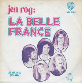 Jen Rog - La belle France