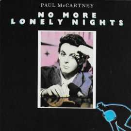 Paul McCartney - No more lonely nights (English edition)