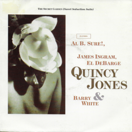 Quincy Jones feat. Al B. Sure!, James Ingram, El Debarge & Barry White - The secret garden (sweet seduction suite)