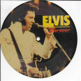 Elvis Presley - Tutti frutti (picture flexi-disc)