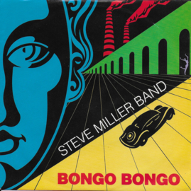 Steve Miller Band - Bongo bongo