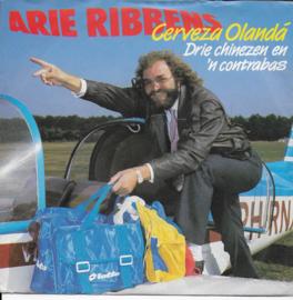 Arie Ribbens - Cerveza Olanda