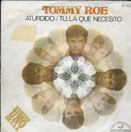 Tommy Roe - Dizzy (Spanish edition)