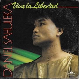 Daniel Sahuleka - Viva la libertad
