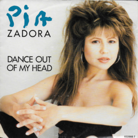 Pia Zadora - Dance out of my head