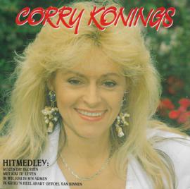 Corry Konings - Hitmedley