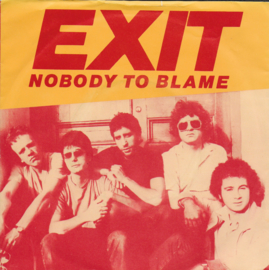 Exit - Nobody to blame