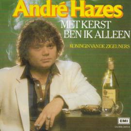 André Hazes - Met kerst ben ik alleen