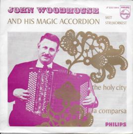 John Woodhouse - La comparsa