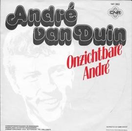 Andre van Duin - Onzichtbare Andre