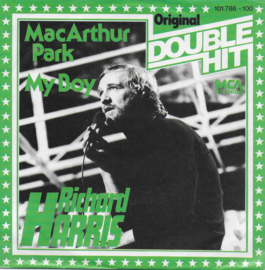 Richard Harris - MacArthur park / My boy