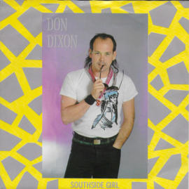 Don Dixon - Southside girl