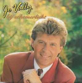 Jo Vally - Bij schemerlicht