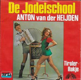 Anton van der Heijden - De Jodelschool