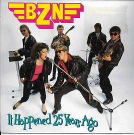 BZN - It happened 25 years ago