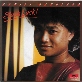 Daniel Sahuleka - Such luck!