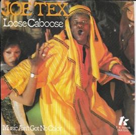 Joe Tex - Loose caboose