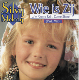 Silvy Melody - Wie is zij