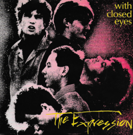 Expression - With closed eyes
