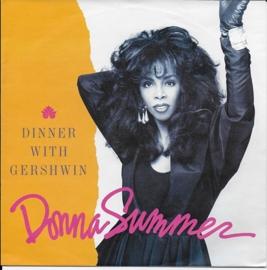 Donna Summer - Dinner with Gershwin