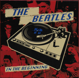 Beatles - In the beginning (5 x red vinyl box set)