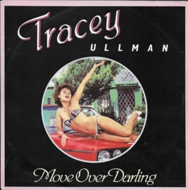 Tracey Ullman - Move over darling