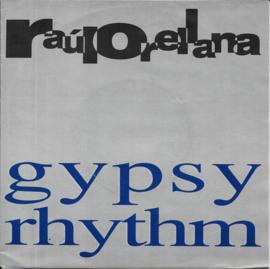 Raul Orellana - Gypsy rhythm