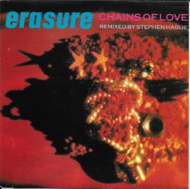 Erasure - Chains of love