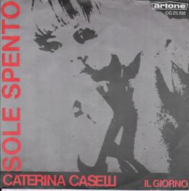 Caterina Caselli - Sole spento