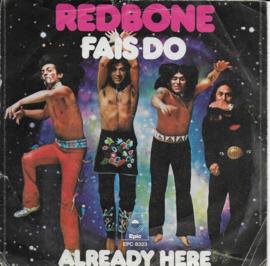 Redbone - Fais-do